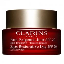 Clarins Multi-Intensive Crema Ridensificante Giorno SPF 20 Giorno 50 ML