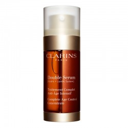 Clarins Double Serum Concentrato Antietà Globale 30 ML