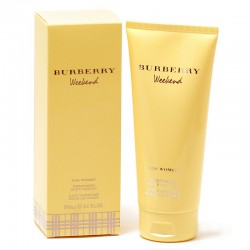 Burberry Weekend For Women Body Lotion 200 ML
