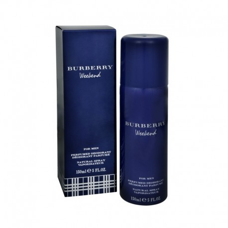 Burberry Weekend For Man Deodorante Spray 150 ML