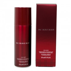 Burberry For Men Deodorante Spray 150 ML