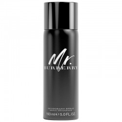 Burberry Mr Burberry Deodorante Spray 150 ML
