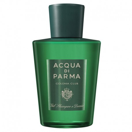 Acqua Di Parma Colonia Club Gel Doccia 200 ML