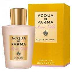 Acqua Di Parma Rosa Nobile Gel Vellutato per il Bagno 200 ML