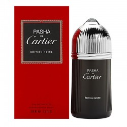 Cartier Pasha de Cartier Edition Noire EDT 100 ML