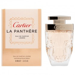 Cartier la Panthère Eau de Parfum Légere 50 ML