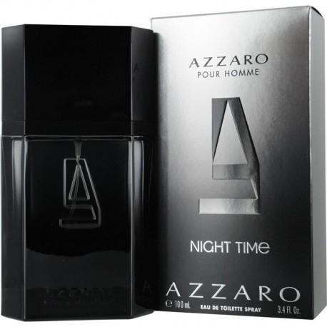 Azzaro Night Time EDT Spray 100 ML