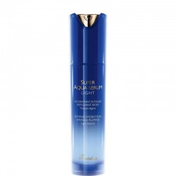 Guerlain Super Aqua-Sérum Light Sérum texture légère – Hydratant intense – Repulpant rides 50 ML