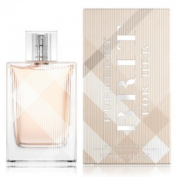 Burberry Brit for Her EDT 50 ML