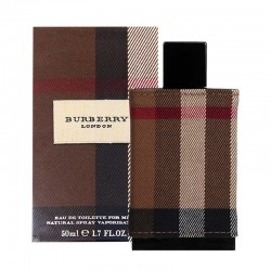 Burberry London Uomo EDT 50 ML