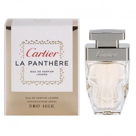 Cartier la Panthère Eau de Parfum Légere 25 ML