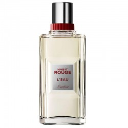 Guerlain Habit Rouge L'Eeu EDT 200 ML