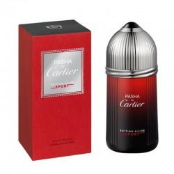 Cartier Pasha de Cartier Edition Noire Sport EDT 50 ML
