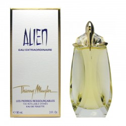 Alien Eau Extraordinaire Flacon éco -source EDT 90 ML