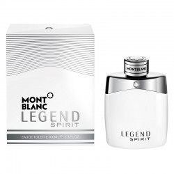 Mont Blanc Legend Spirit EDT 100 ML