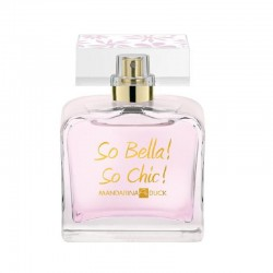 Mandarina Duck So Bella So Chic EDT 100 ML