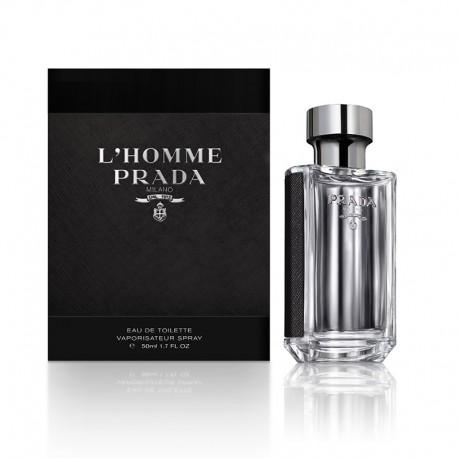 Prada L' Homme EDT 50 ML