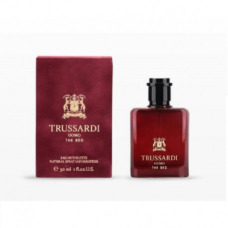 Trussardi The Red Uomo EDT 30 ML