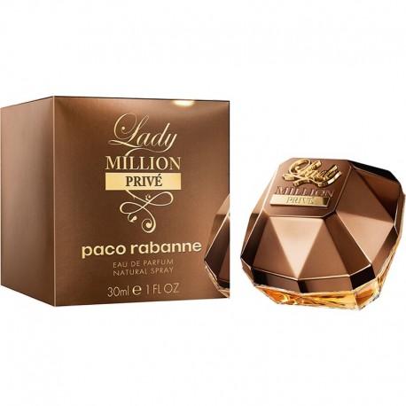 Paco Rabanne Lady Million Privé EDP 30 ML