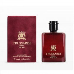 Trussardi The Red Uomo EDT 50 ML