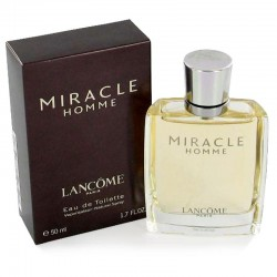 Lancome Miracle Homme EDT 50 ML