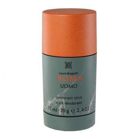 Laura Biagiotti Roma Uomo Deodorante Stick 75 ML