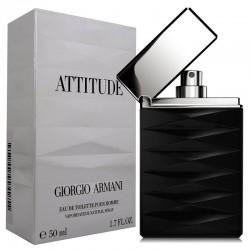 Armani Attitude Pour Homme EDT 50 ML