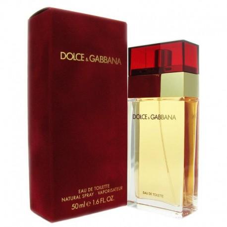 Dolce&Gabbana Femme EDT 50 ML