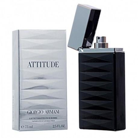 Armani Attitude Pour Homme EDT 75 ML