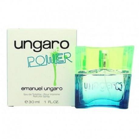 Ungaro Power Pour Homme EDT 30 ML