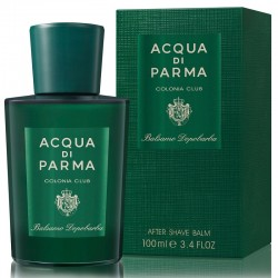 Acqua di Parma Colonia Club Balsamo Dopobarba 100 ML