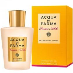Acqua di Parma Peonia Nobile Gel Doccia 200 ML