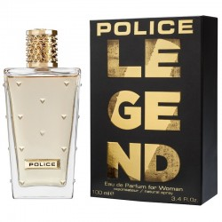 Police Legend for Woman EDP 100 ML