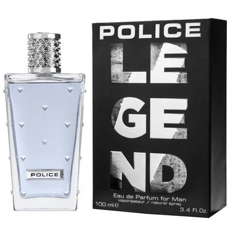 Police Legend For Man EDP 100 ML