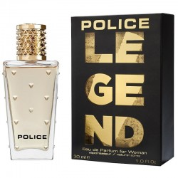 Police Legend For Woman EDP 30 ML