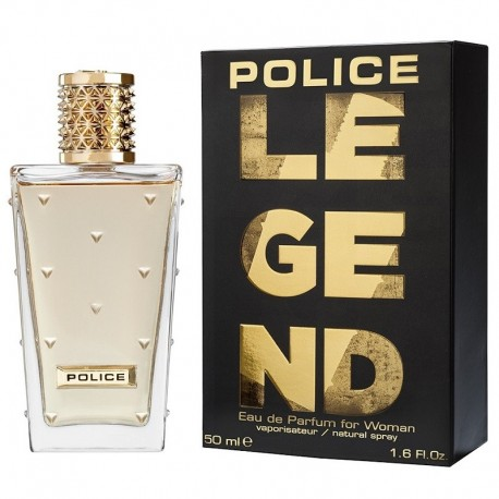 Police Legend For Woman EDP 50 ML