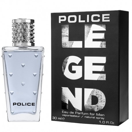 Police Legend For Man EDP 30 ML