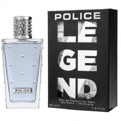 Police Legend For Man EDP 50 ML