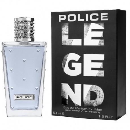 Police Legend For Man EDP 50 ML