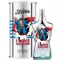 "Jean Paul Gaultier I Love Gaultier ""Le Male"" Superman eau Fraiche 125 ML"