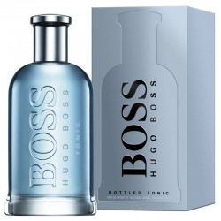 Hugo Boss Bottled Tonic EDT 200 ML