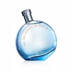 Hermès Eau Des Merveilles Bleue EDT 50 ML