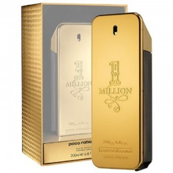 Paco Rabanne One Million EDT 200 ML