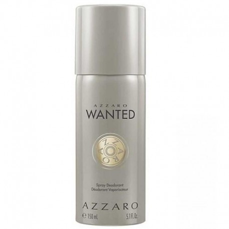 Azzaro Wanted Deodorante Spray 150 ML