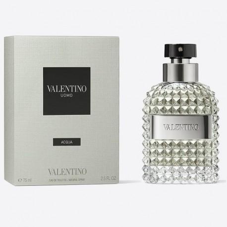 Valentino Uomo Acqua EDT 75 ML