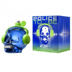 Police To Be Mr Beat EDT 125 ML