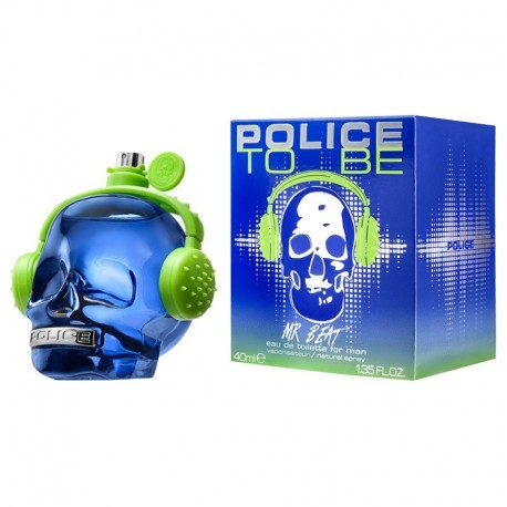 Police To Be Mr Beat EDT 40 ML