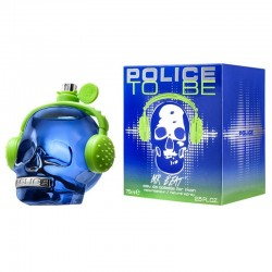 Police To Be Mr Beat EDT 75 ML