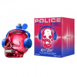 Police To Be Miss Beat EDP 40 ML