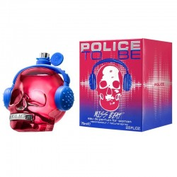 Police To Be Miss Beat EDP 75 ML